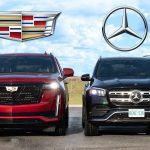 gls vs cadillac escalade